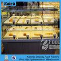 Vitrine de padaria/padaria vitrine/padaria mostrar casos para venda