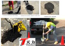 high performance asphalt repair products