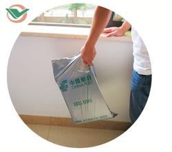 Poly Softness Eco-friendly custom printed poly mailer bags