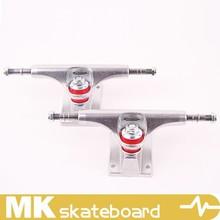 5inch white paint SHRR 90a bushings Thunder shape Skateboard trucks