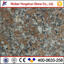 Wholesale red granite floor tiles