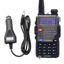 Cheap radio,BaoFeng UV-5RB VHF/UHF Dual Band 2-way Radio 136-174/400-480Mhz + USB cable + CD