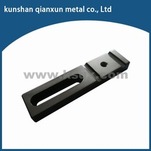 Process anodize cnc milling used in car parts