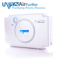 UV germicidal lamp home use air purifier ionizer