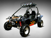 XT150GK-9A GAS OFF ROAD DUNE BUGGY