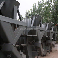 Famous Brand Jinlong volume of a concrete truck With ISO certificate
