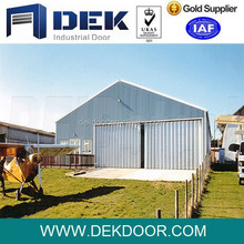 Exterior Or Interior Accordion Folding Door
