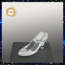 crystal shoes for wedding gifts souvenirs or decorations