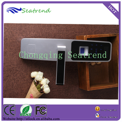 Electronic Keypad Door Locks Network Unlock + Message Unlock Fingerprint Password Lock