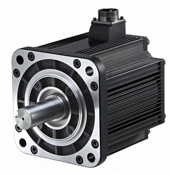4.0N.m 1000W 2500rpm Flange 110 --- single phase or 3 phase Input 220V Servo System ---- Servo Motor and Servo Controller