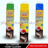 car care rich foam All Purpose foamy cleaner