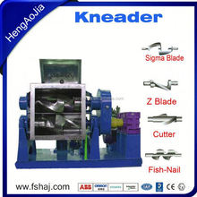 kneading equipment for motorcycle tire sealant