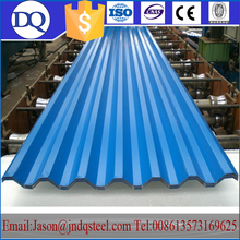 ISO Certification PPGI Silicon Steel galvanized zinc roof sheets