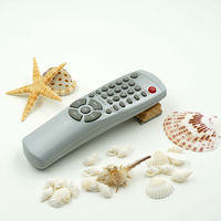 A Sky Full of Stars original remote controls universal wireliss new gray ABS AC/TV/STB CE certification China
