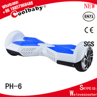 2 two wheels for wholesales powered scooter electric balance