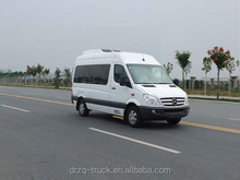 Hot new RV coaches outing car, Leisure accommodation vehicles ,Qixing brand,