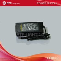 5V 10A LED Power Supply For WS2812B WS2811 LPD8806 WS2801 LED Strip Light DC5V to DC Adapter