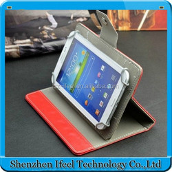 shockproof 8 inch case for tablet 8'' inch case cover for tablet pc with stand