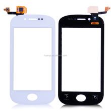wholesale Mobile phone parts touch glass digitizer screen for for wiko sublim
