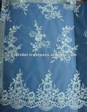Lace fabric LY8824