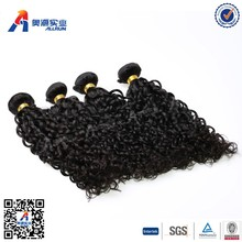 Xuchang brazilian hair suppliers supplying curly brazilian remy sew in hair extensions Shelly Curl