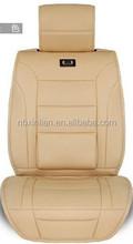 2015 Europe High quality PU Leather Fashion Car Seat Cover
