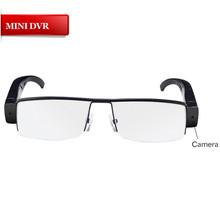 Mini DV DVR Sun glasses Camera Audio Video Recorder