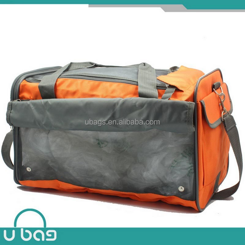 Strong Carrier Bags 2015 Strong Luxury Pet Carrier