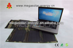 21W acer mini Folding Solar Laptop Charger