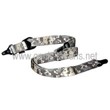 High quality tactical airsoft sling with three points, gun sling manufacturers CL13-0041