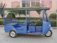 200CC tricycle for 5 passengers new design!