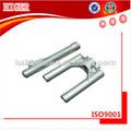 fundición de aluminio mesa de parte fija