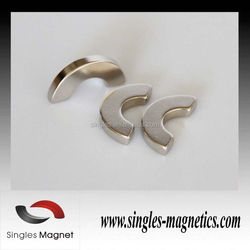 High Performance Neodymium Magnets products exported to dubai