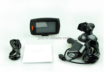 "Original Novatek 2.7"" Car DVR Camera Recorder Camcorder HD 1080P Dash Cam Night Vision 140 Wide Angle Vehicle Black Box"