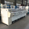 FORQU high quality industrial laundry used commercial ironing machines for sale