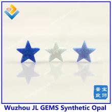 Necklaces jewelry for Christima Day opal star stoneopal star stone price blue star stone