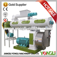 Industry used Wonderful performance animal feed machine plant