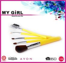 MY GIRL airbrush makeup brush manufacturer China new fashion gifts makeup brushes professional