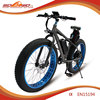 1000W fat tyre easy rider electric bike high speed bike