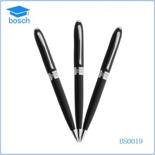 high quality Christmas Gift Metal Twist ball pen