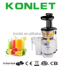 2015 Hot-sale Multifunction Electric Juicer, Slow Juicer maintain more Health And Nutrition while juicer press