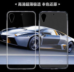 transparent 0.3mm TPU crystal case for Huawei Honor 4c/crystal TPU Phone Case For Huawei Honor 4c