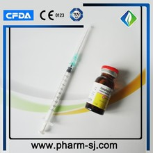glutathione injection with1ml syringe for women face