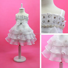 New Arrival 3 Year Old Girl Dress Fashion Children Frock Model Of Small Girls