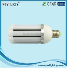 30w e40 led corn solar garden led light high efficiency