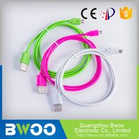 Custom Design Durable 2.5Mm Stereo Cable Usb