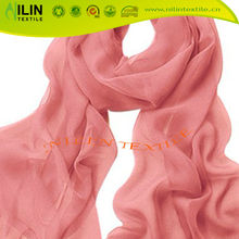 100% polyester fabric silk chiffon fabric textile stock fabric