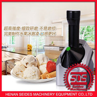 Professional technical teams fried ice cream roll machine/taylor ice cream machine/ice cream freezer