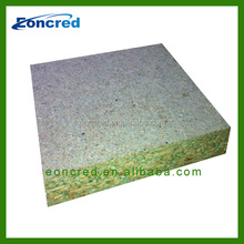 Melamine/ Raw Moisture or Waterproof Chipboard Flooring