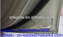 D-Auto door/hood/roof/Rear cover Seal Rubber Sealing Strip Tape Sealants(